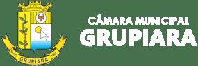 Logo Câmara Grupiara